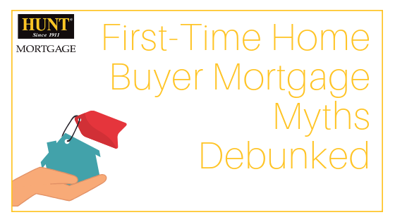 First-Time Home Buyer Mortgage Myths Debunked